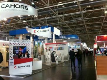 2018年乌克兰第21届国际电力电工设备展览会