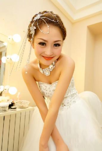 长沙新娘跟妆哪里好
