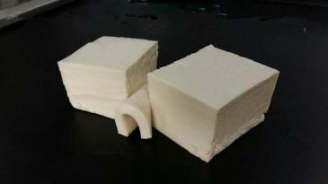 千页豆腐增韧性增硬度保水保油代替TG酶新原料
