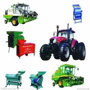 2017年印度新德里国际农业机械展览会
