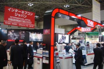 2018年第48届日本电子电路产业展