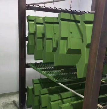 吴江铁氟龙喷涂加工厂