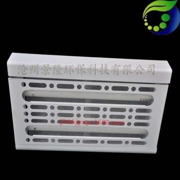 粘捕式灭蝇灯6604景隆厂家直销质量保证