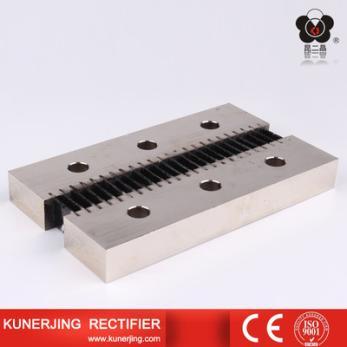 FL-2F平板分流器500A 75mV 0.5级高精度直流分流器 大型分流器