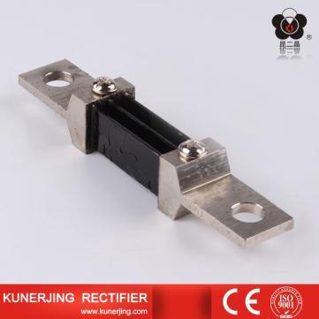 电流表用直流分流器150A75MFL-2型0.5级高精度分流器 B级分流器