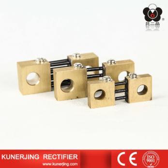 电焊机分流器 FL-19 600A 高精度直流电流分流器