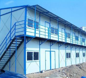 合肥活动板房生产商