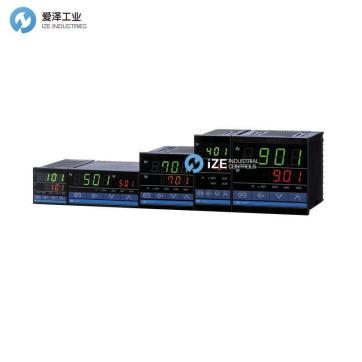 日本RKC温度控制器CD系列 示例CD901-FT01-M*AN