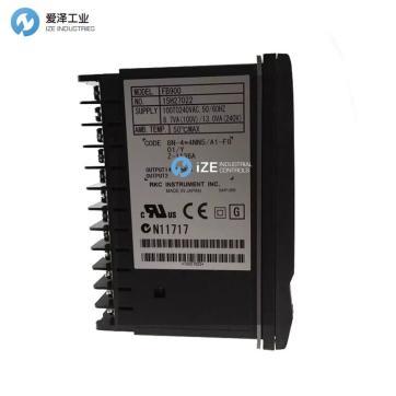 日本RKC温度控制器FB系列 示例FB900-8N-4*4NN5