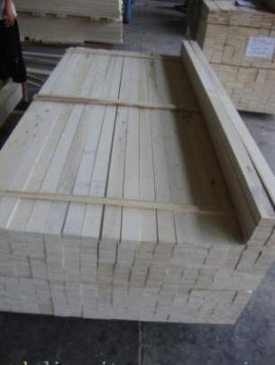 低价销售 LVL免熏蒸木方