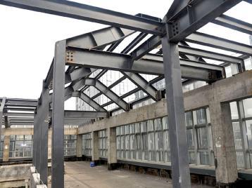 温州钢结构,温州钢结构制作,温州钢结构加工