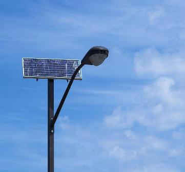 柳州太阳能路灯,柳州LED路灯