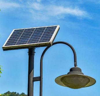 选购太阳能LED路灯注意细节