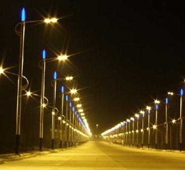 柳州LED路灯 柳州路灯工程安装