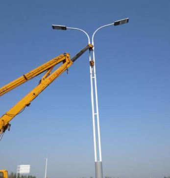 柳州太阳能路灯,柳州太阳能路灯安装