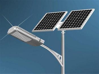 柳州太阳能路灯照明安装方法