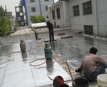 西宁屋顶漏水维修|西宁防水补漏价格