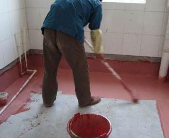 西宁卫生间做防水施工方案