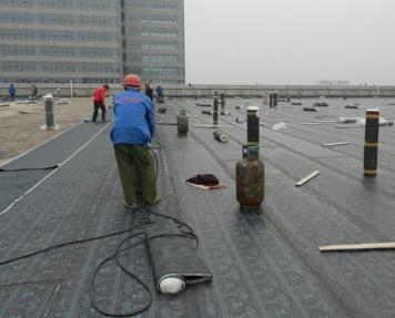 重庆防水补漏 重庆防水工程