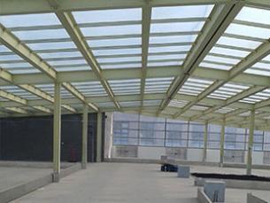 北京钢结构工程公司承接钢结构设计钢结构玻璃顶