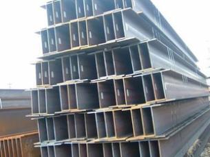 北京福鑫腾达钢结构公司专业焊接H型钢钢结构厂房