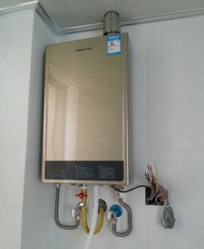 咸阳万和热水器常见故障排除