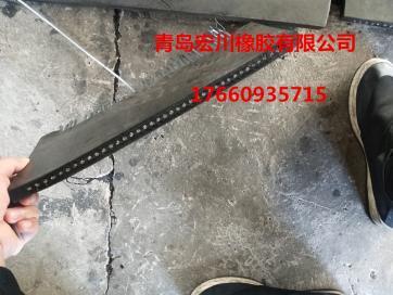 耐高温斗提机钢丝胶带