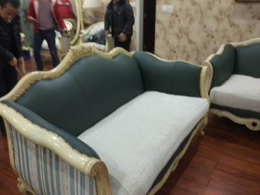 大连家具维修之旧木质沙发翻新如何上漆
