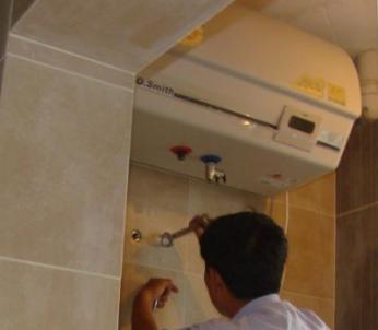 温州热水器维修 周末不休息