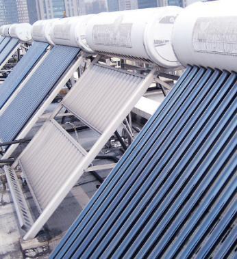 温州太阳能热水器维修