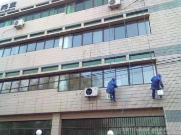 江门高空外墙清洗电话