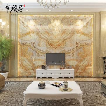 佛山优质瓷砖电视影视背景墙生产定制8天发货
