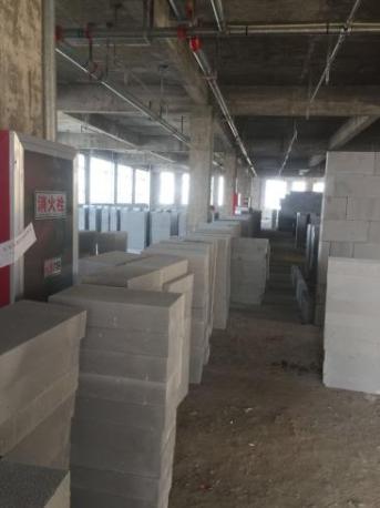 淮北轻质砖的优越性
