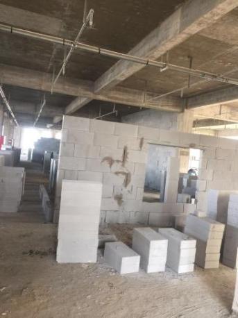 蚌埠气块轻质砖