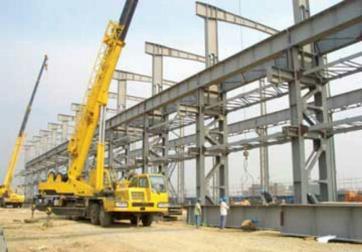永康钢结构服务中心