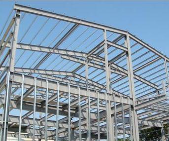 宁德钢结构加工