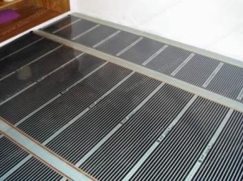 阜阳碳纤维电地暖