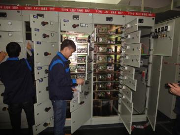 珠海网络安装维护服务