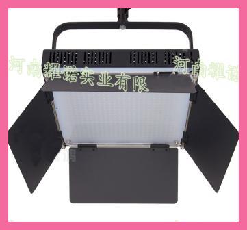 演播室led平板灯三基色柔光灯直销厂家