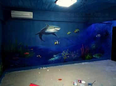 壁纸 动物 海底 海底世界 海洋馆 水族馆 鱼 鱼类 369_276