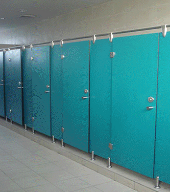 贵阳洗手间隔断厂家