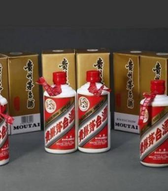 贵阳茅台酒回收公司