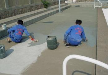 中山承接防水补漏各类工程