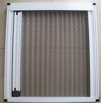 长沙金钢网防护纱窗