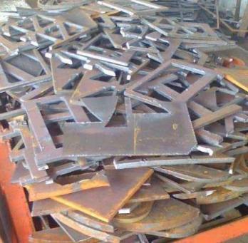 株洲废铁回收