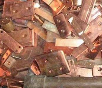 株洲废铜回收价格合理