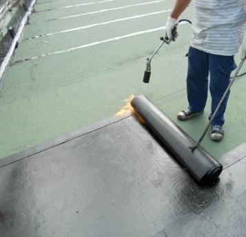 成都防水补漏工程