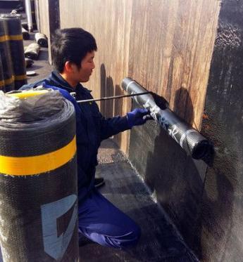 成都专业防水补漏