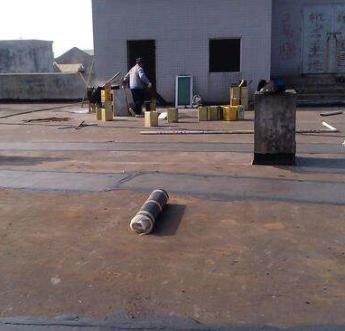 成都屋顶防水补漏