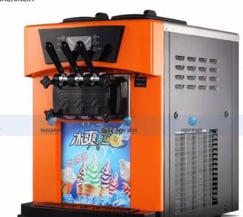 榆次专业维修冰淇淋机